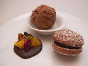 Chocolatemoriawase
