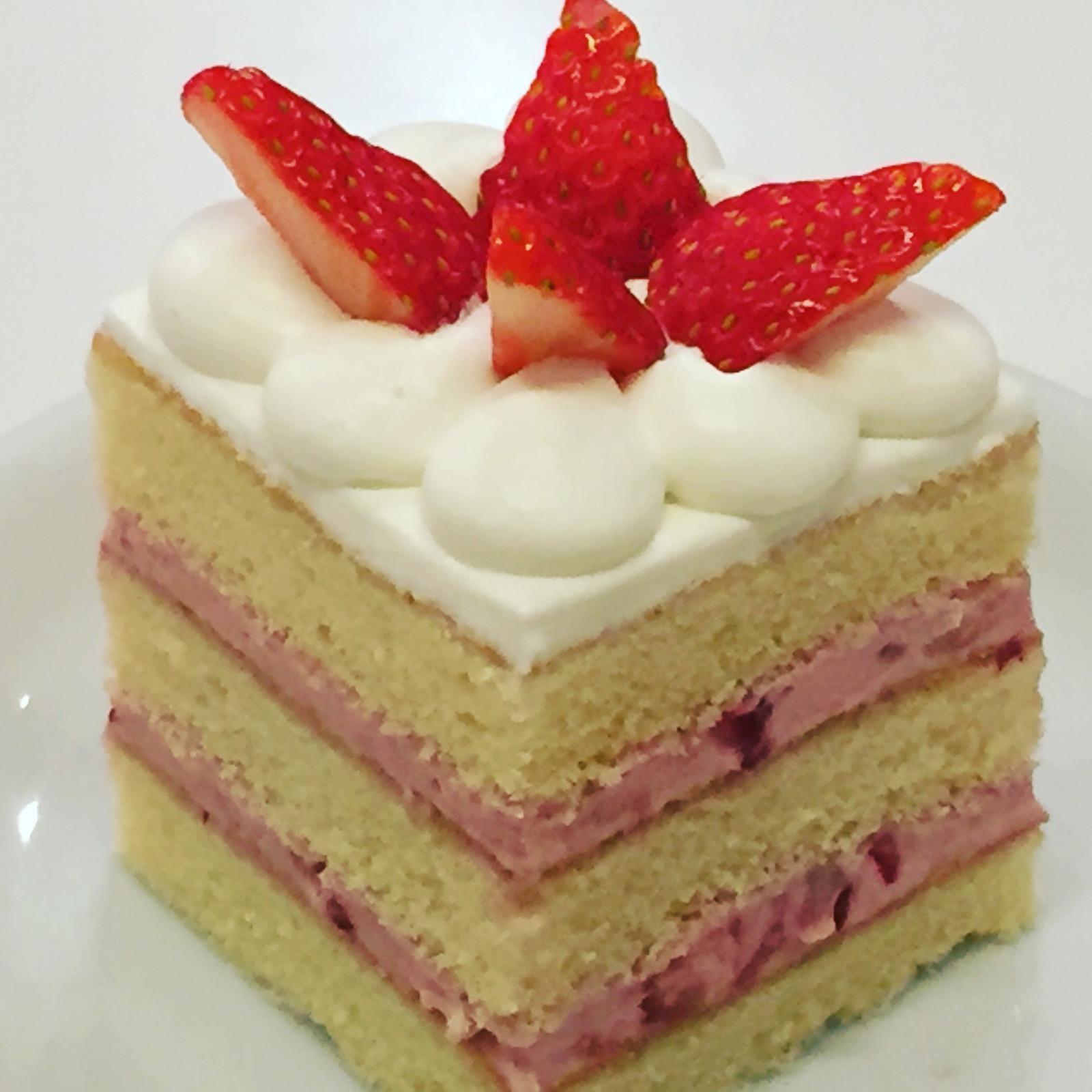 Strawberrycreamshortcake